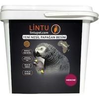 Lintu Afrika Medicine Papağan Besini 5 kg