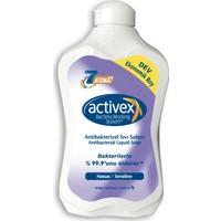 Activex Sıvı Sabun Antibakteriyel 1.8 lt