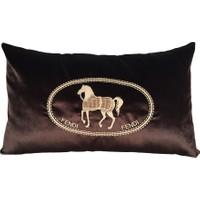 Fendi Horse Design - Kahverengi