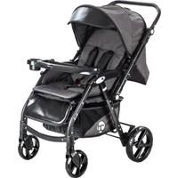 Baby Care Bc-55 Maxi Pro Çift Yönlü Bebek Arabası
