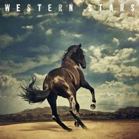 Bruce Springsteen - Western Star CD