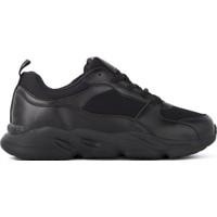 Slazenger Young Koşu & Yürüyüş Erkek Ayakkabı Siyah