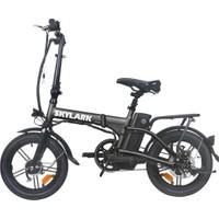 Trekpower 16 Hafif Katlanır Ebike - Elektrikli Bisiklet - U.s.a