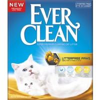 Ever Clean Litter Free Paws Kedi Kumu 6 lt