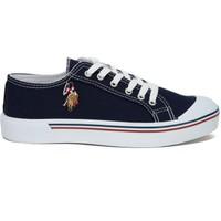 U.S. Polo Assn. Erkek Ayakkabı 50222341-Vr033