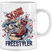 Bizim Kupacı Free Style Kupası