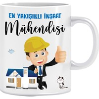 Bizim Kupacı En Yakışıklı Inşaat Mühendisi Kupası