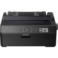 Epson LQ-590II 24 Pin 440 Cps 80 Kolon Paralel Port USB Nokta Vuruşlu Yazıcı
