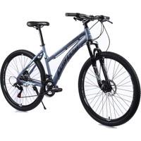 Vertech Tulsa Lady 27 Jant Bisiklet 21 Vites Mk Dağ Bisikleti