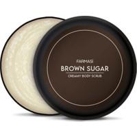 Brown Sugar Krem Peeling - 250ML