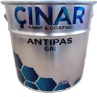 Çınar Endüstriyel Antipas Astar 15 kg Gri