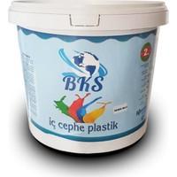 Bks Eko Plastik İç Cephe Boyası 20 kg 0101 Beyaz