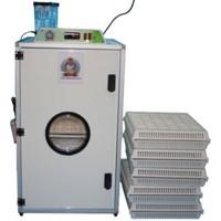 Elif Full Otomatik 315 Li Kulucka Makinası