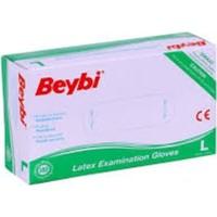 Beybi Lateks Eldiven L