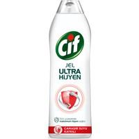 Cif Ultra Hijyen Jel 750 ml