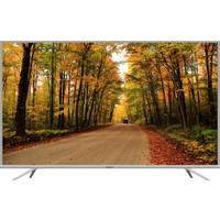 """Axen AX65LEDA71-TNR 65"""" 165 Ekran Uydu Alıcılı 4K Ultra HD Android Smart LED TV"""