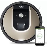 iRobot Roomba 974 Wi-Fi'lı Robot Süpürge