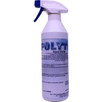 Polytop Aqua Verde 500 ml - Hızlı Cila
