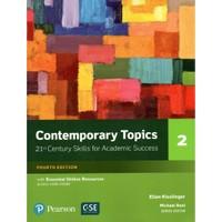 Contemporary Topics 2
