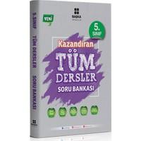 Başka Yayınları 5. Sınıf Tüm Dersler Soru Bankası