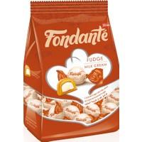 Elvan Fondante Sütlü Fudge 1000 Gr. (1 poşet)