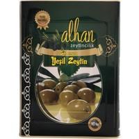 Alhan Zeytincilik Edremit Çizik 10 kg