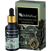 Maia Mc Saf Baobab Yağı 30 ml