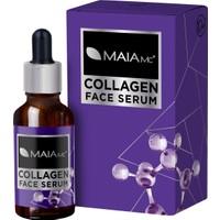 Maia Kolajen Yüz Serumu Collagen Face Serum 30 ml Collagenface