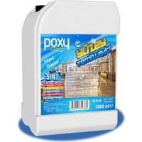 Poxy Mavi Düşler Yüzey Temizleyici 5000 ml