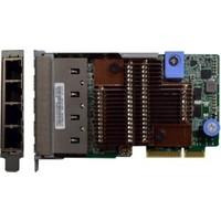 Lenovo 7ZT7A00549 Thsys 10GB 4port Base-T Lom Erhernet