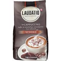 Laudatio Kahve Cappuccino Çikolata 500 gr