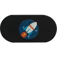 Funsylab Laptop & Tablet Kamera Kapatıcı | Roket | Mini