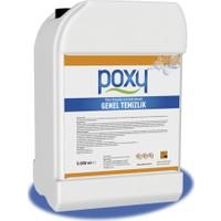 Poxy Genel Temizlik 5000 ml