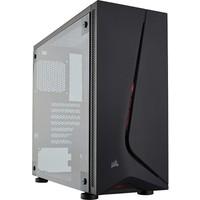 Corsair CC-901152-EU SPEC-05 VS650 Watt 80 Plus PSU ATX Midi Tower Bilgisayar Kasası