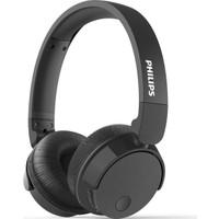 Philips TABH305BK Bass+ Kulaküstü Bluetooth Kulaklık Aktif Gürültü Önleyici Siyah