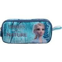 Frozen 5149 Anaokulu- İlköğretim Kalem Çantası (Kalemlik) Salto Spırıts Of Nature