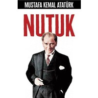 Nutuk (Ciltli) - Deniz Kuşca - Mustafa Kemal Atatürk