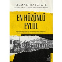 En Hüzünlü Eylül - Osman Balcıgil