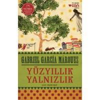 Yüzyıllık Yalnızlık - Gabriel Garcia Marquez