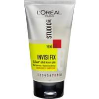 L'Oréal Paris Studio Line Invisifix 8 Numara Ultra Güçlü Sabitleme Jöle