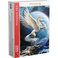 Doğuş 003 Pegasus 1000 Parça Puzzle