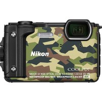 "Nikon Coolpix W300 16MP 1/2.3"" BSI CMOS Sensör Dijital Fotoğraf Makinesi"