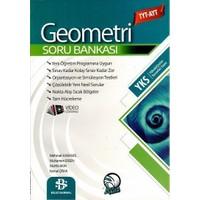 Bilgi Sarmal Yayınları TYT - AYT Geometri Soru Bankası