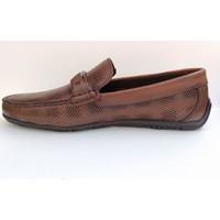 Marcomen 11087 Erkek Günlük Bağcıksız Deri Ayakkabı