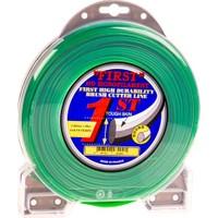 First Misina 2.4Mm 88M Yeşil Yuvarlak Fırst