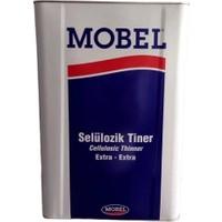 Mobel Selülozik Tiner 2.5Lt