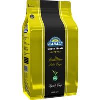 Karali Premium Filiz Dökme Çay 1 KG