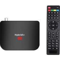 Mecool M8S Plus Android Tv Kutusu Dvb-T2 Set Üstü Kutu (Yurt Dışından)