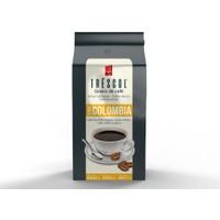 Trescol Colombia Espresso için Öğütülmüş Kahve 250 gr Çok ince Espresso