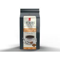 Trescol Ethiopia French Press için Öğütülmüş Kahve 250 gr İri French Press